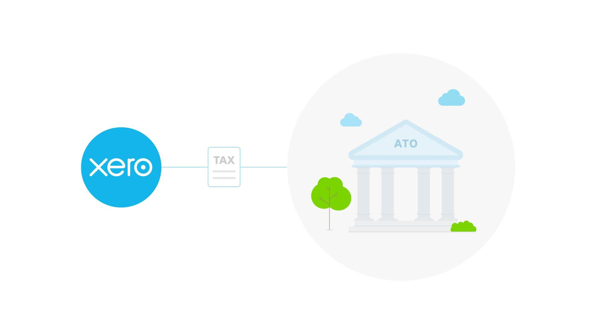 Cheaper tax returns thanks to Xero?