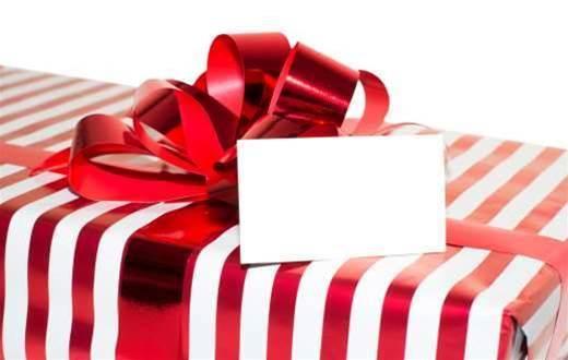 2014 Christmas Gift Guide: Luxury Stuff