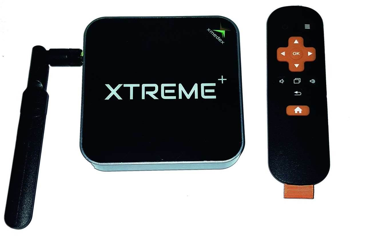 Review: Xmedex XTREME Plus 4K Media HUB for Android