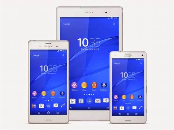 More Sony Xperia Z4 Compact and Z4 Ultra specs leak