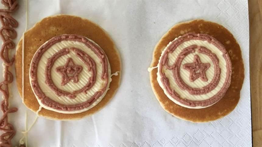 XYZprinting wants to feed you 3D-printed biscuits