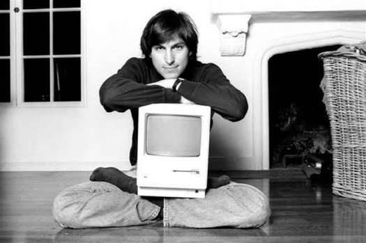 The Web's Best Tributes to Steve Jobs