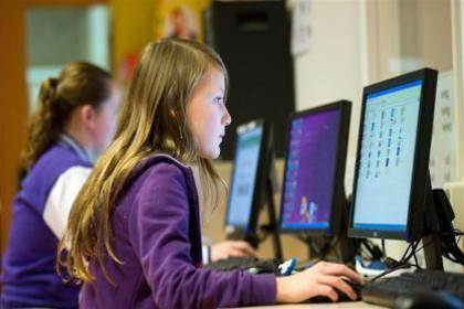 Microsoft shows girls how STEM careers solve world issues