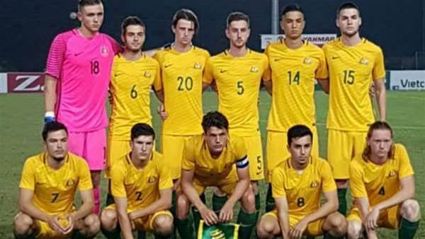 Young Socceroos AFC U-19 squad revealed