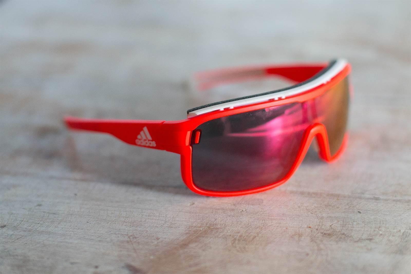 TESTED: Adidas eyewear Zonyk Pro