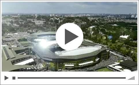 What will the stadium of the future look like?