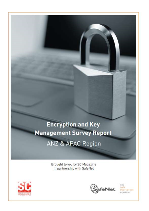 SafeNet Encryption & Key Management Survey Report