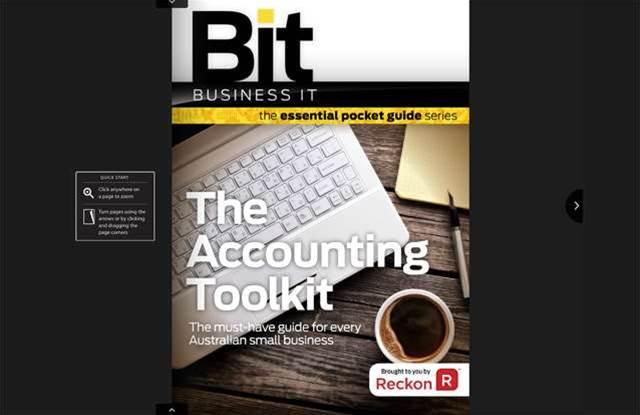 MYOB vs Reckon vs Xero: The 44-page Australian small business accounting software toolkit
