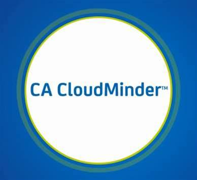 Video: CA CloudMinder