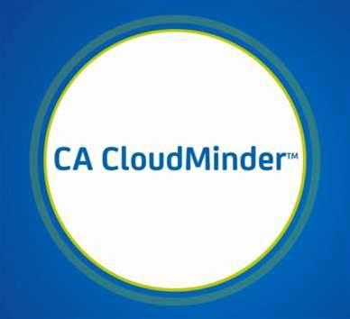 Video: CA CloudMinder
