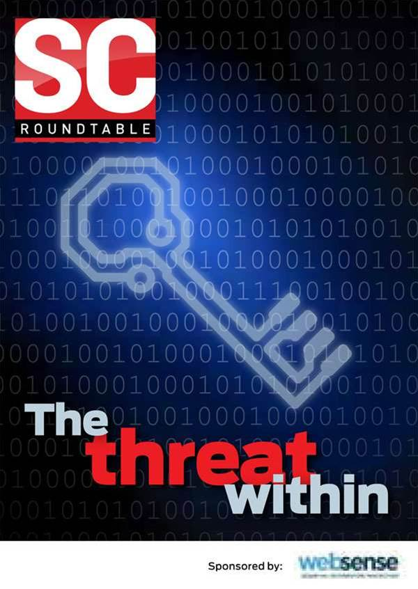 The Threat Within eBook