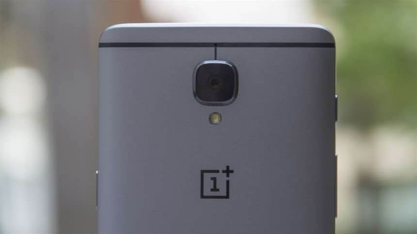 OnePlus 3 review: a brilliant smartphone