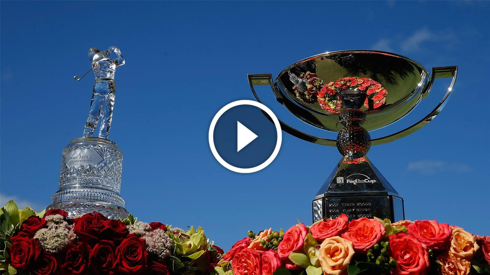 VIDEO: Tour Championship preview