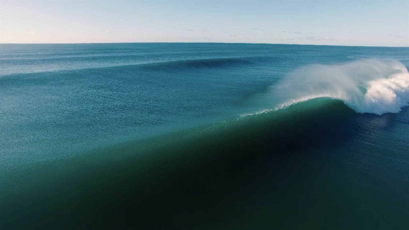 The Best Swell To Ever Hit Sunshine Beach