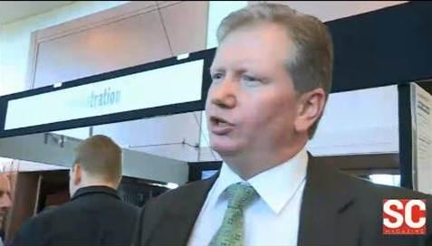 AusCERT 2011: QPS' Brian Hay speaks to SC