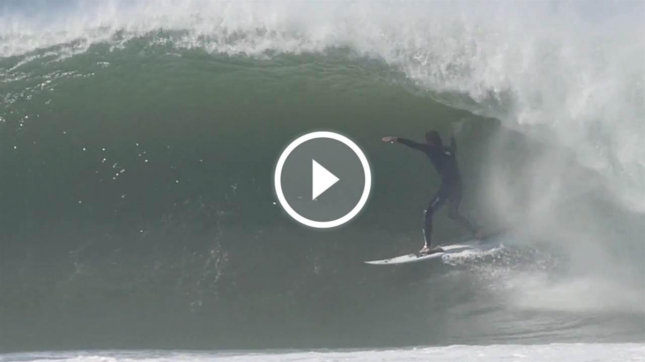 Creed McTaggart – Baja Blazing