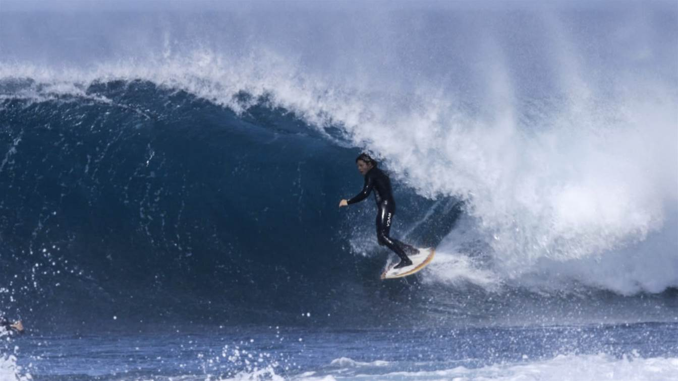 Friendly Slabs with Ellis Ericson, Beau Foster and Sam Wrench