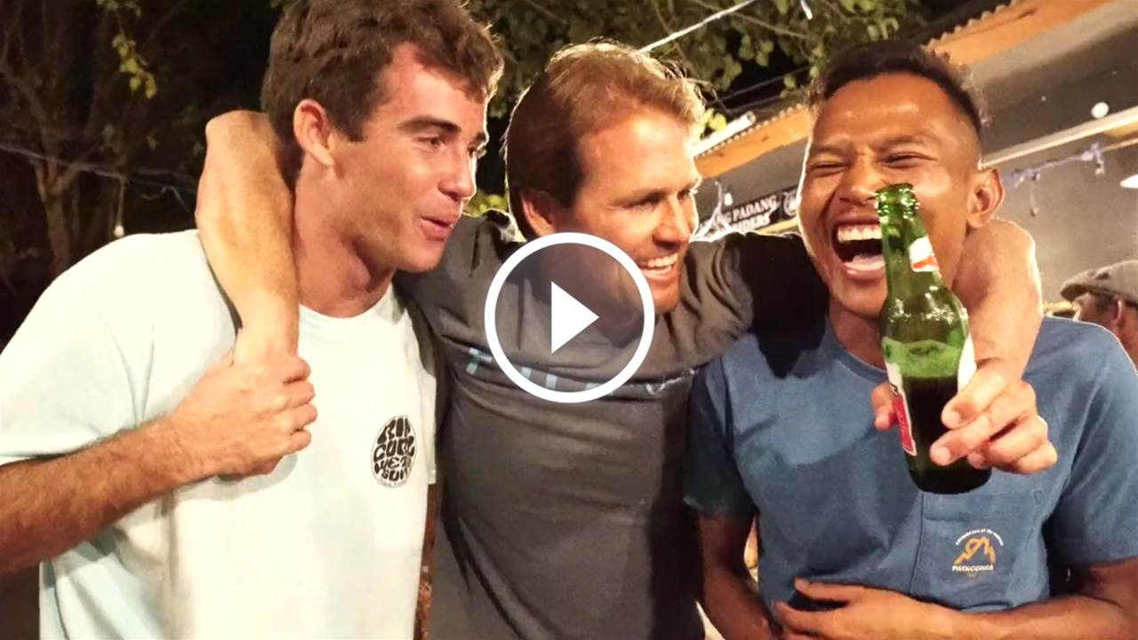Mason Ho's Home Movies: The Padang Padang Cup