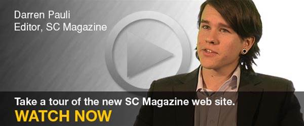 Video tour of the new SC Magazine site