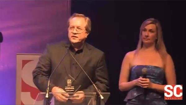 SC Magazine Awards 2011 highlights