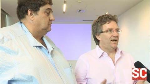 AusCERT 2011: Ranking Australian engineers on SCADA security