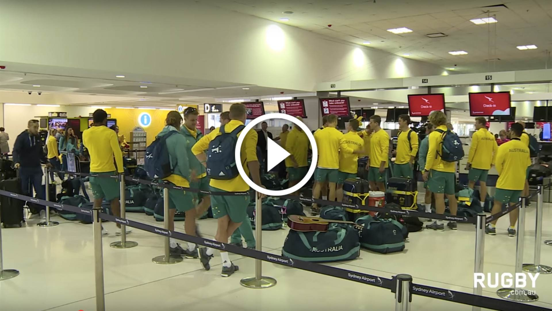Sevens on BoltWatch in Rio