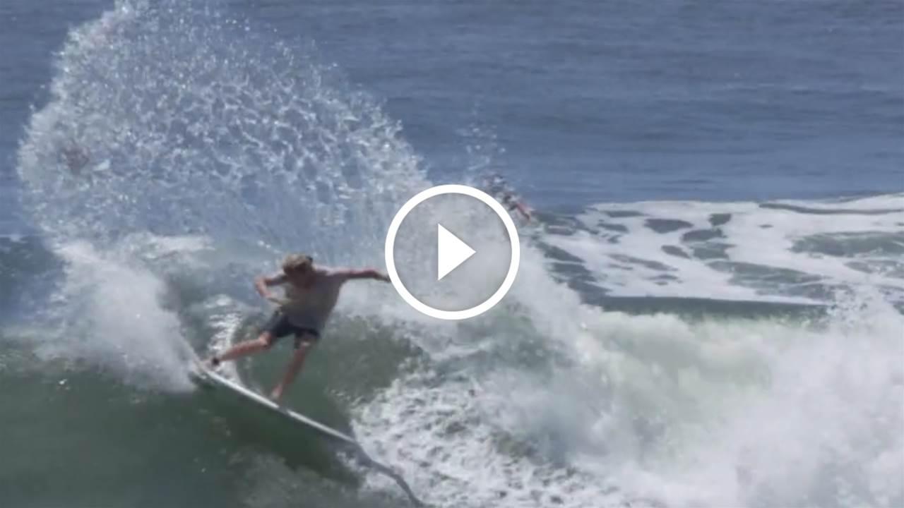 Torren Martyn Slides Through South America