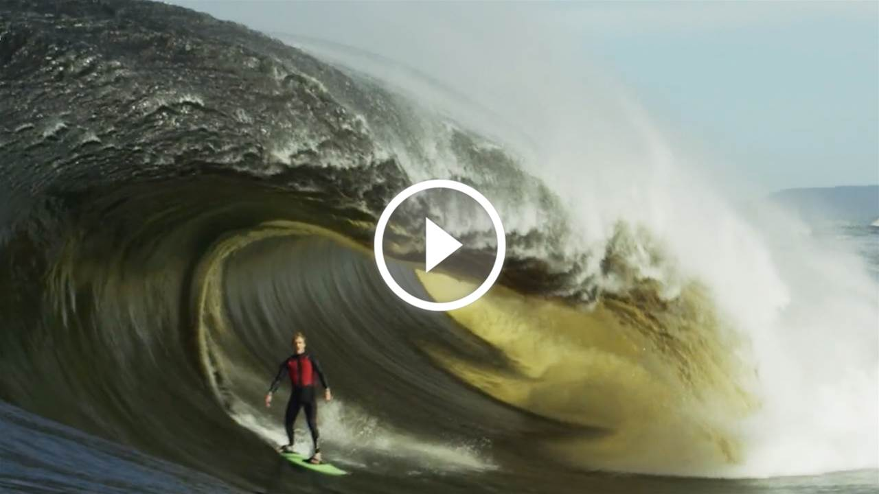 Tube Junkie Dave Delroy-Carr