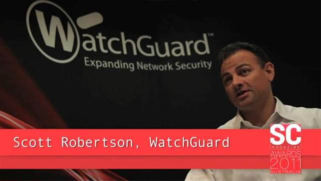 Sponsored Video: WatchGuard on Wikileaks, cyberwar