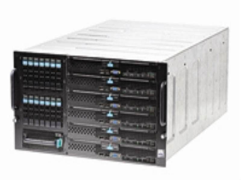 HP bundles XenDesktop with PC blades