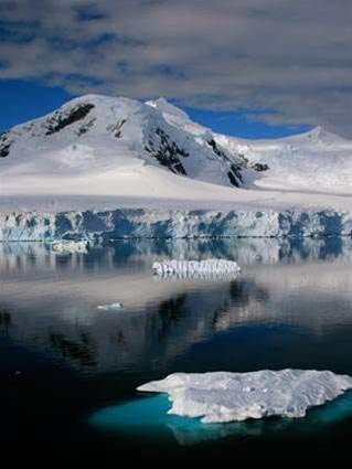 Antarctic network caretakers in demand