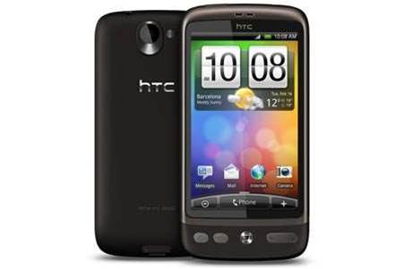 Telstra and HTC release Desire GPS fix