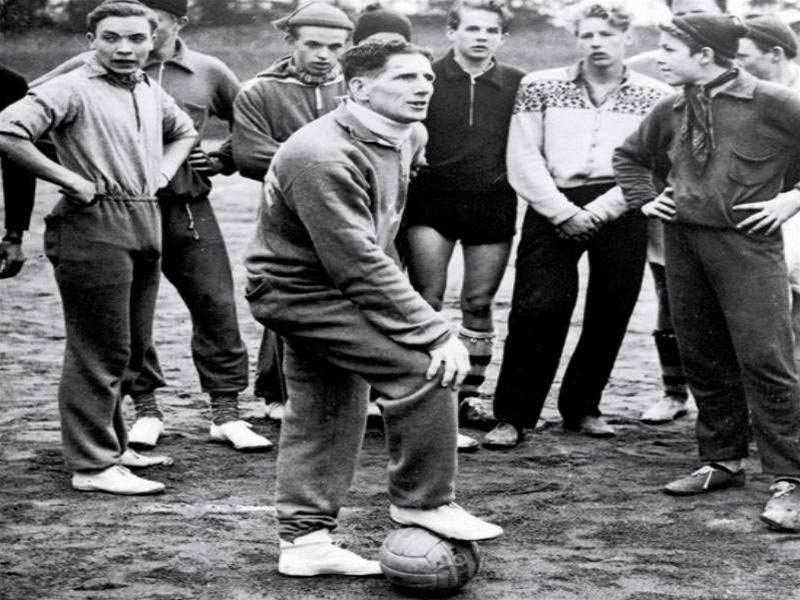 Coaching's Forgotten Genius