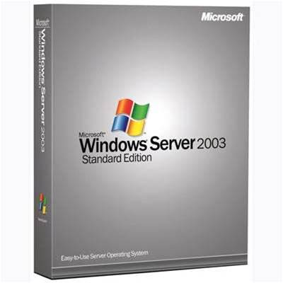 Save money, stick with Server 2003?