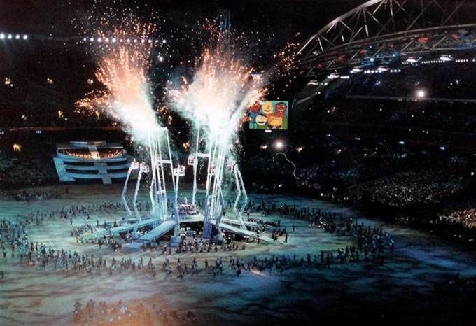 Cisco grabs London Olympics contract from Nortel