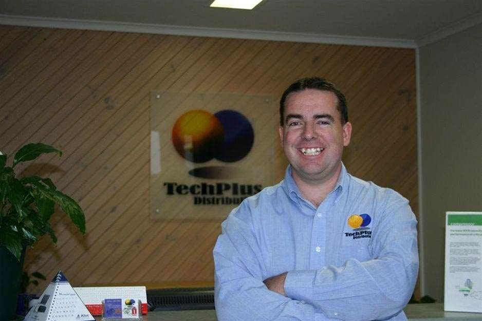 Profile: Techplus focuses on bandwidth management
