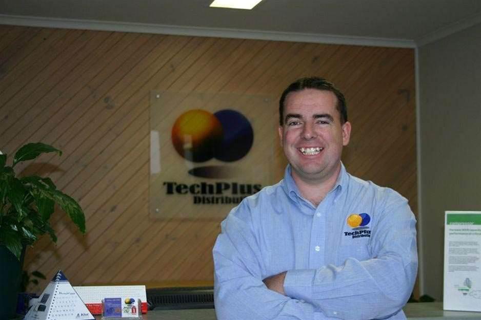 Profile: Techplus focuses on bandwidth management