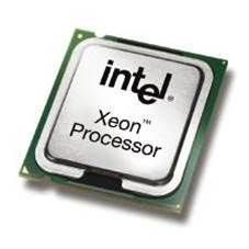 Four-socket Intel Xeon targets virtualisation