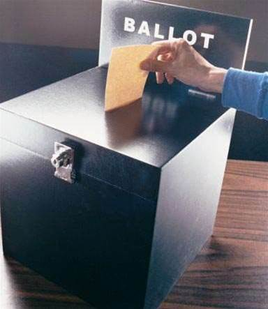 Guest column: How data integration can help make e-voting a reality