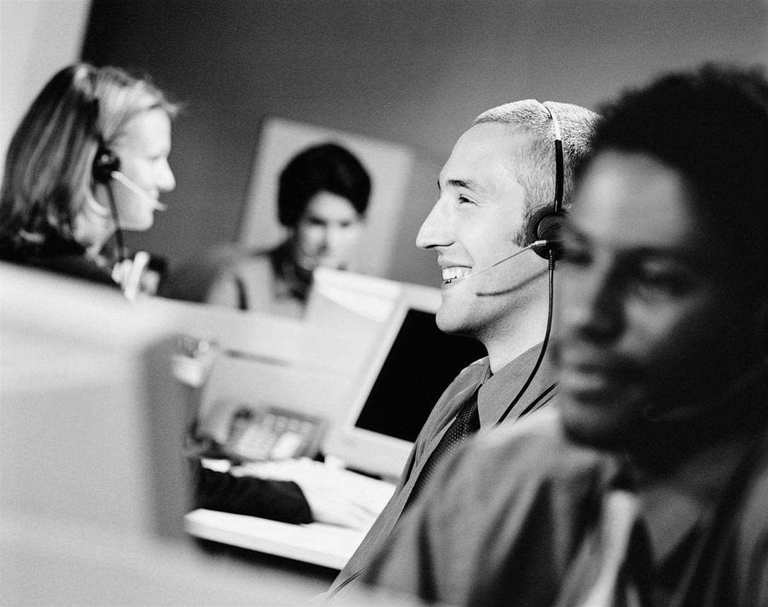 Survey exposes gaps in contact centre ID verification