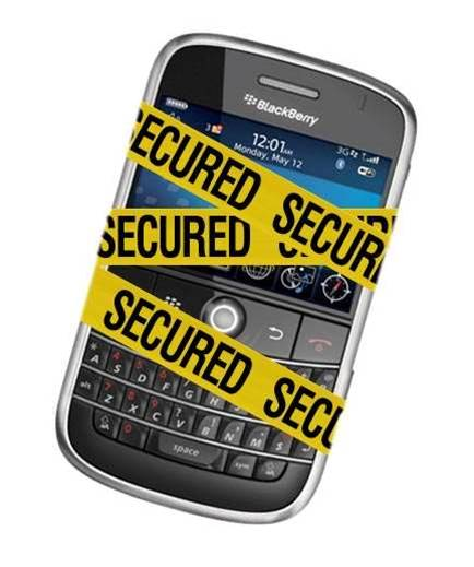 Increased mobile working causes rethink on endpoint security