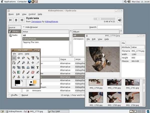 Ubuntu preps embedded and mobile Linux OS