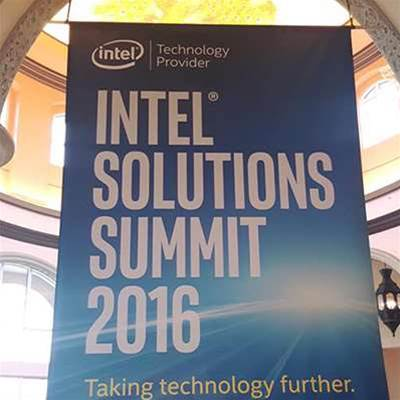10 coolest products at Intel Solutions Summit 2016