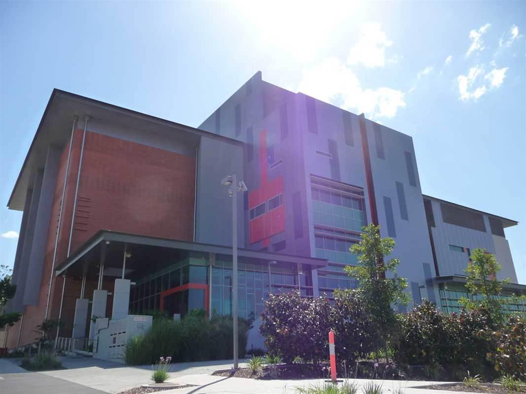 Photos: Inside the Polaris Data Centre