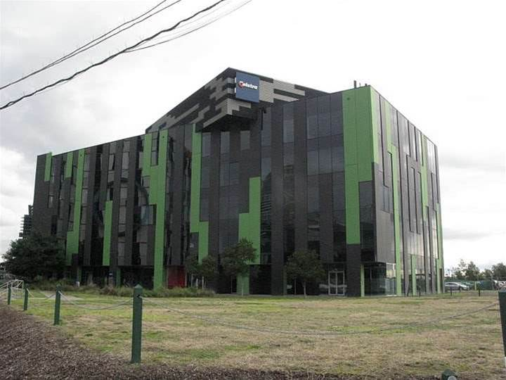 Photos: NBN Co's plush digs for Network Operations Centre