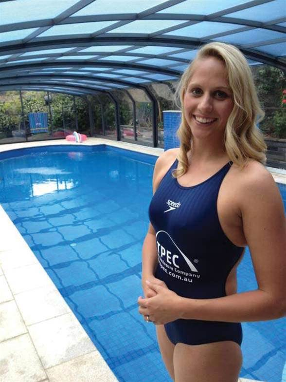 How to train like a Channel-crossing swimmer
