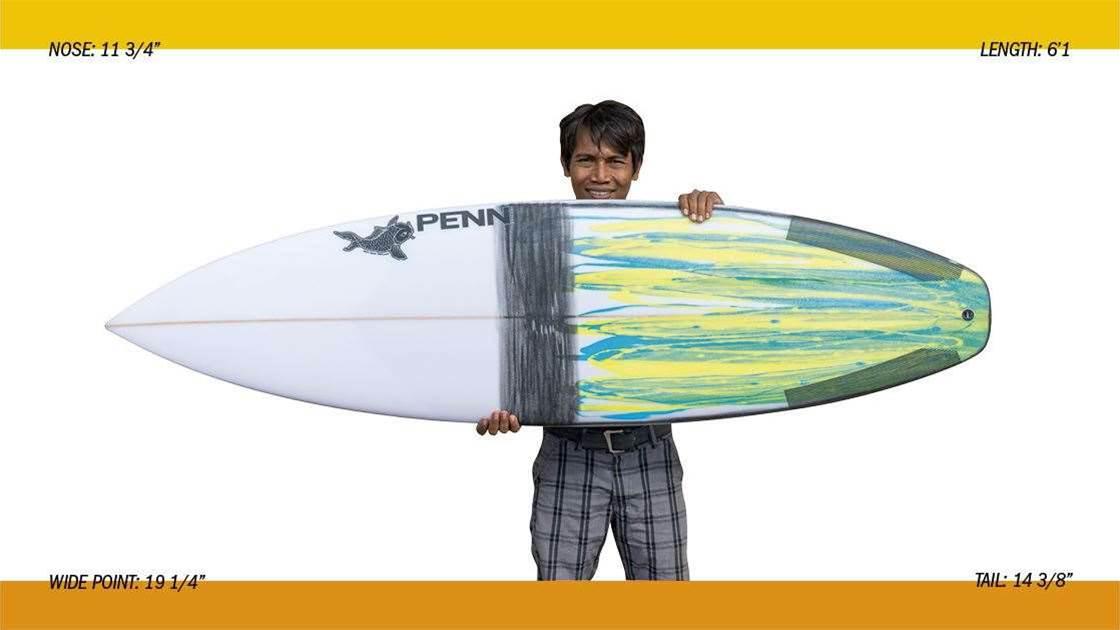 Matt Penn Designs RPM‐X
