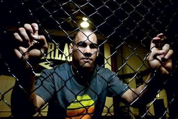 Mixed Martial Arts With James Te Huna