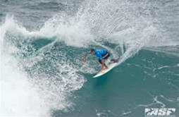 Big Waves and Broken Boards at the Drug Aware Margaret River Pro