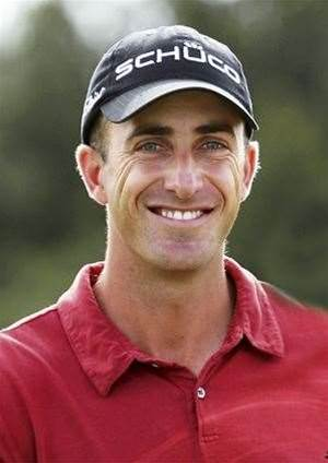 Geoff Ogilvy - My Ten Favourite Courses In The World